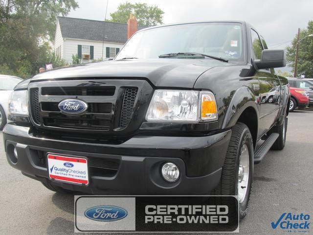 2010 ford ranger sport for sale in nacogdoches texas classified. Black Bedroom Furniture Sets. Home Design Ideas