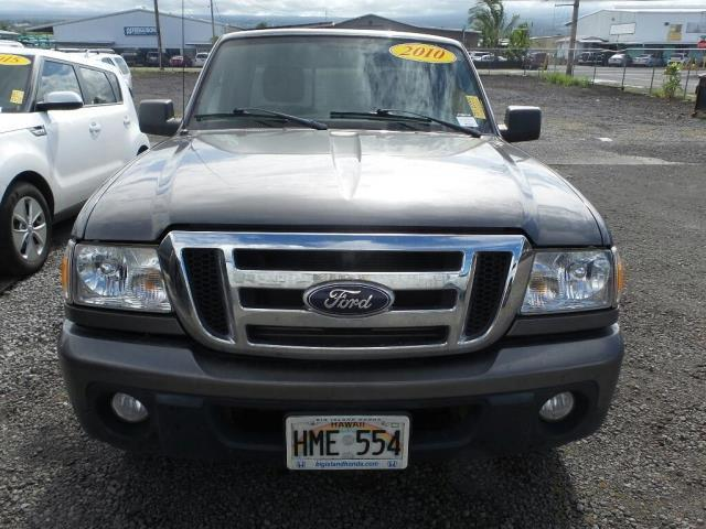 2010 Ford Ranger XL 4x2 XL 2dr Regular Cab LB