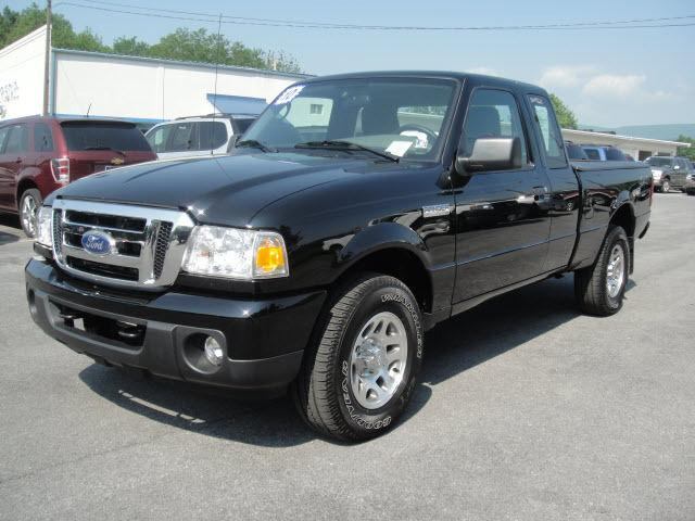2010 ford ranger xlt for sale in tyrone pennsylvania classified. Black Bedroom Furniture Sets. Home Design Ideas