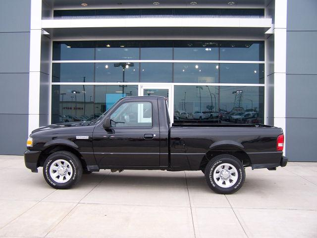 2010 ford ranger xlt for sale in parsons kansas classified. Black Bedroom Furniture Sets. Home Design Ideas