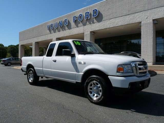 2010 ford ranger xlt for sale in easley south carolina classified. Black Bedroom Furniture Sets. Home Design Ideas