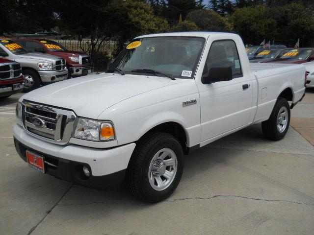 2010 ford ranger xlt for sale in monterey california classified. Black Bedroom Furniture Sets. Home Design Ideas