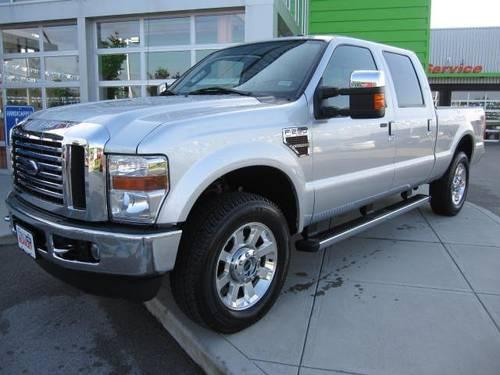 2010 ford super duty f 250 srw crew cab pickup for sale in acorn kentucky classified. Black Bedroom Furniture Sets. Home Design Ideas