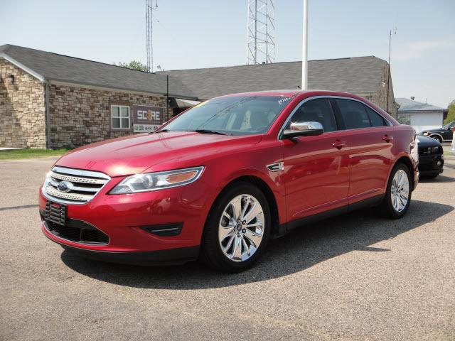 2010 ford taurus limited for sale in ada oklahoma classified. Black Bedroom Furniture Sets. Home Design Ideas