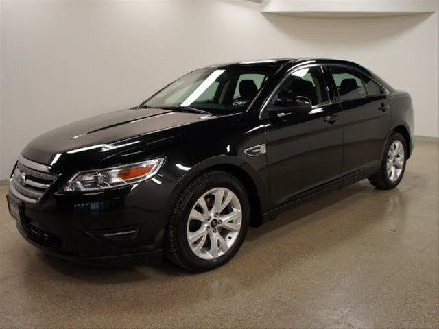 2010 ford taurus sel for sale in eastland texas classified. Black Bedroom Furniture Sets. Home Design Ideas