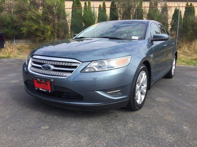 2010 ford taurus sel awd sel 4dr sedan for sale in everett washington classified. Black Bedroom Furniture Sets. Home Design Ideas