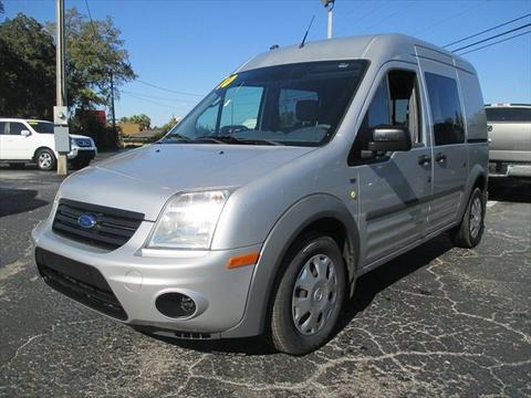 2010 Ford Transit Connect XLT Inverness, FL for Sale in ...