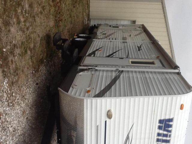 2010 Forest River Wildwood 28rlss In Arkansas For Sale In