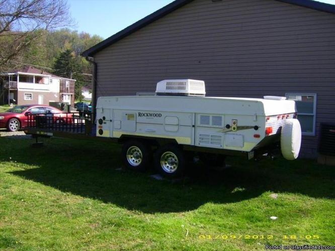 Travel Trailers In Pa