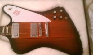 2010 Gibson Firebird - $1000 (Lake Jackson)