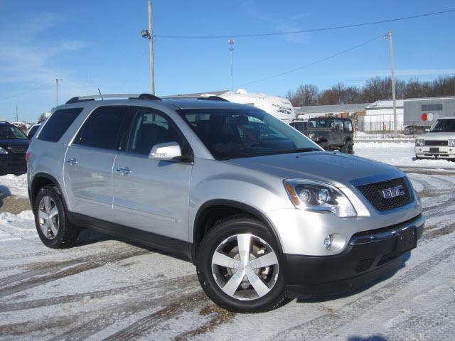 2010 gmc acadia slt 1 effingham il for sale in blue point illinois classified. Black Bedroom Furniture Sets. Home Design Ideas