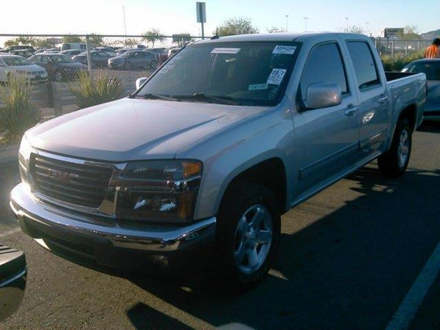 2010 gmc canyon sle 1 4x2 sle 1 4dr crew cab for sale in phoenix arizona classified. Black Bedroom Furniture Sets. Home Design Ideas