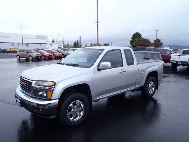 2010 gmc canyon sle 1 4x4 sle 1 4dr crew cab for sale in gresham oregon classified. Black Bedroom Furniture Sets. Home Design Ideas