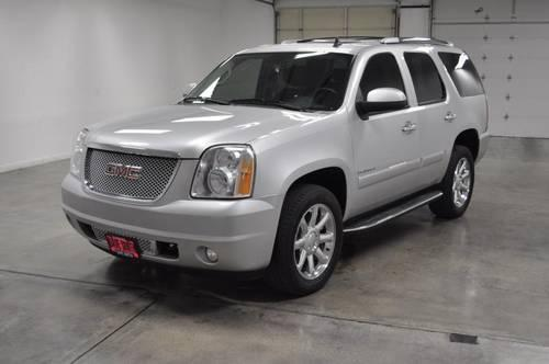 2010 gmc yukon suv denali awd for sale in kellogg idaho classified. Black Bedroom Furniture Sets. Home Design Ideas