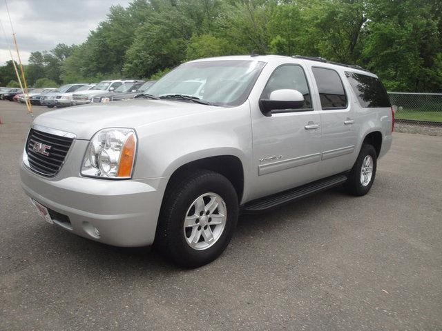2010 gmc yukon xl 1500 slt for sale in aitkin minnesota. Black Bedroom Furniture Sets. Home Design Ideas