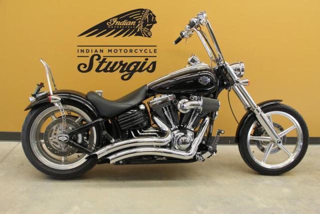 2010 Harley-Davidson FXCWC - Rocker C