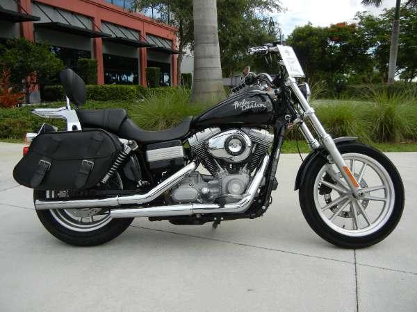 Harley Davidson 2010 Dyna Super Glide Custom 134 Miles: 2010 Harley-Davidson FXD Dyna Super Glide For Sale In