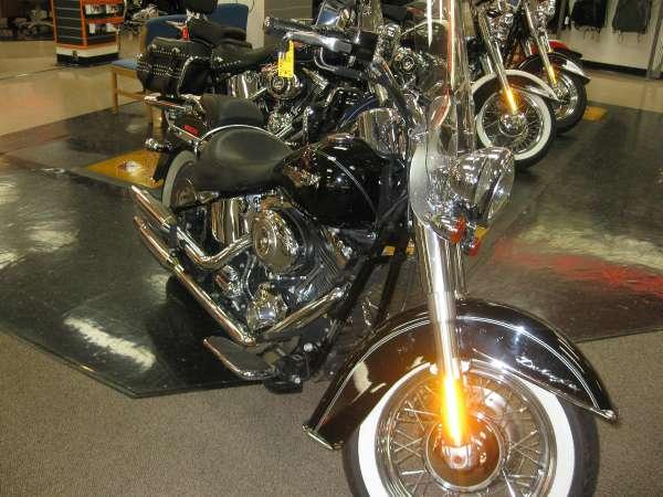 2010 harley davidson softail deluxe for sale in knoxville tennessee classified. Black Bedroom Furniture Sets. Home Design Ideas