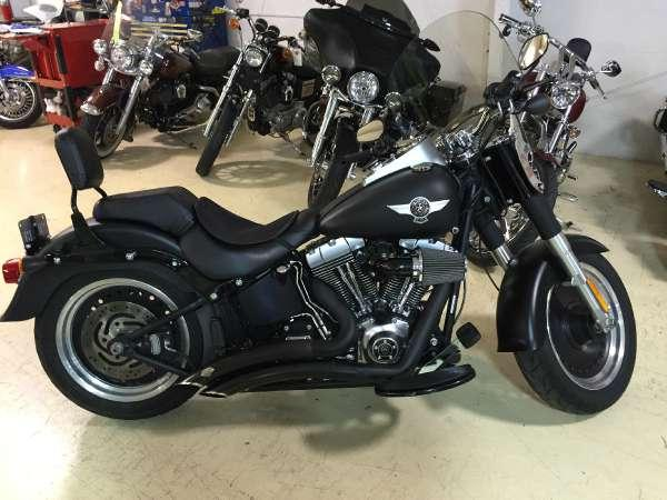 2010 harley davidson softail fat boy lo for sale in lynchburg virginia classified. Black Bedroom Furniture Sets. Home Design Ideas