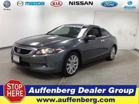2010 honda accord 2 door coupe for sale in shiloh illinois classified. Black Bedroom Furniture Sets. Home Design Ideas