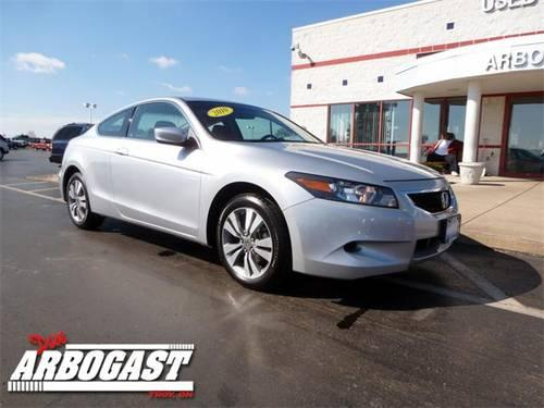 2010 honda accord coupe lx s for sale in troy ohio classified. Black Bedroom Furniture Sets. Home Design Ideas