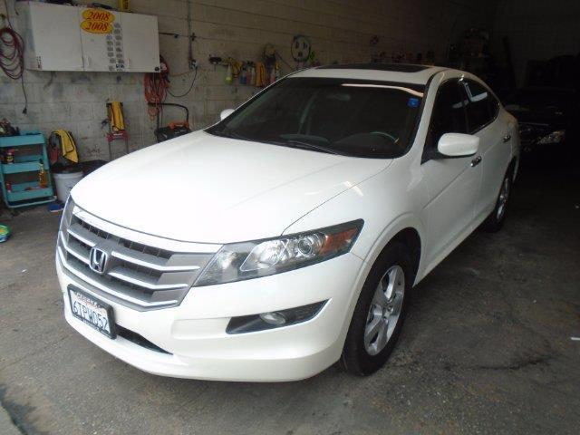 2010 Honda Accord Crosstour EX EX 4dr Crossover