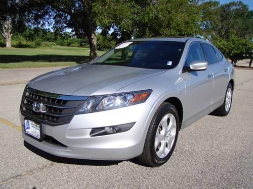 2010 Honda Accord Crosstour Ex L A5 For Sale In Seekonk