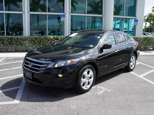 2010 honda accord crosstour ex l for sale in palm springs florida classified. Black Bedroom Furniture Sets. Home Design Ideas