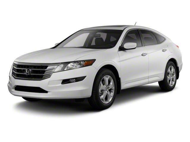 2010 Honda Accord Crosstour EX-L AWD EX-L 4dr Crossover