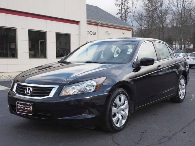 2010 honda accord ex l ex l 4dr sedan 5a for sale in wallingford connecticut classified. Black Bedroom Furniture Sets. Home Design Ideas
