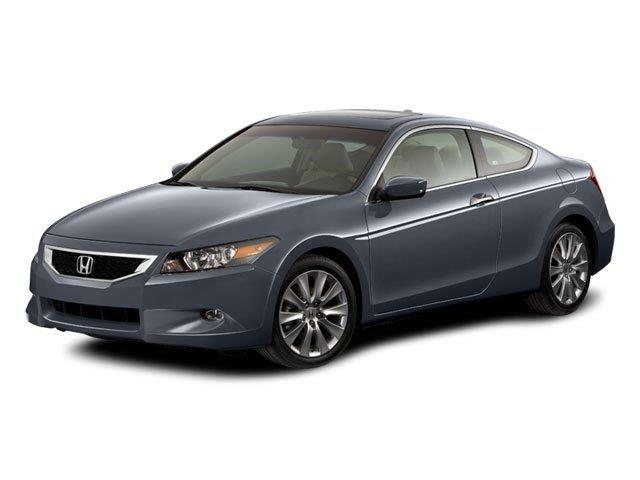 2010 Honda Accord EX-L V6 EX-L V6 2dr Coupe 5A