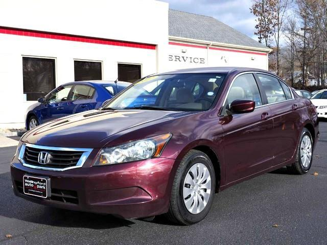 2010 honda accord lx lx 4dr sedan 5a for sale in wallingford connecticut classified. Black Bedroom Furniture Sets. Home Design Ideas