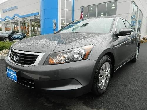 2010 honda accord lx sedan 4d for sale in allamuchy township new jersey classified. Black Bedroom Furniture Sets. Home Design Ideas