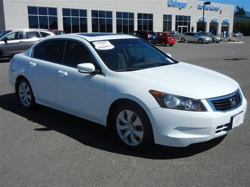 2010 honda accord sdn 4dr car ex for sale in evergreen montana classified. Black Bedroom Furniture Sets. Home Design Ideas