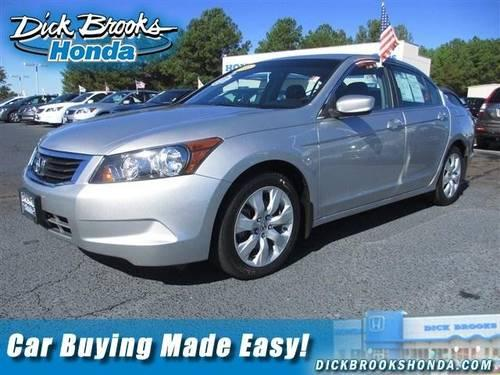 2010 honda accord sdn 4dr car ex for sale in greer south carolina classified. Black Bedroom Furniture Sets. Home Design Ideas