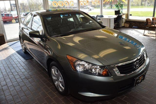 2010 honda accord sdn ex l 4dr sedan 5a for sale in south. Black Bedroom Furniture Sets. Home Design Ideas