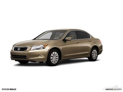 2010 honda accord sedan lx for sale in fredon new jersey. Black Bedroom Furniture Sets. Home Design Ideas
