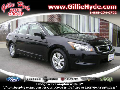 2010 honda accord sedan lx p for sale in dry fork kentucky classified. Black Bedroom Furniture Sets. Home Design Ideas