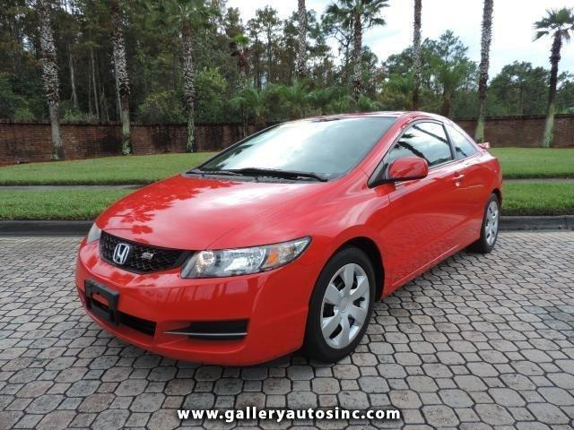 2010 honda civic cpe si 2dr coupe for sale in kissimmee florida classified. Black Bedroom Furniture Sets. Home Design Ideas