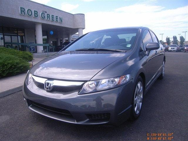2010 honda civic lx for sale in twin falls idaho for Honda twin falls