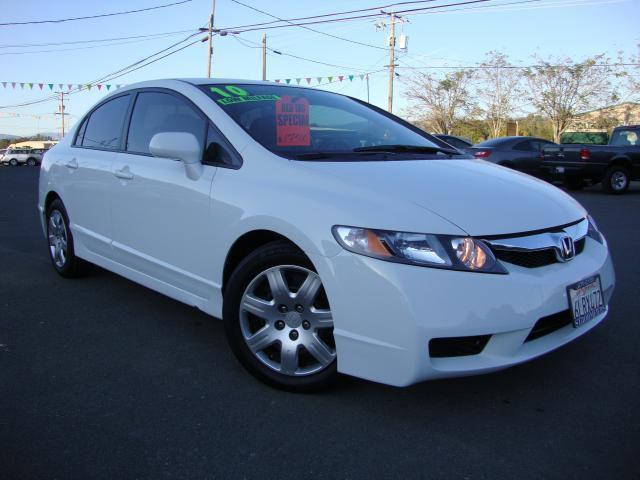 2010 honda civic lx for sale in lakeport california classified. Black Bedroom Furniture Sets. Home Design Ideas