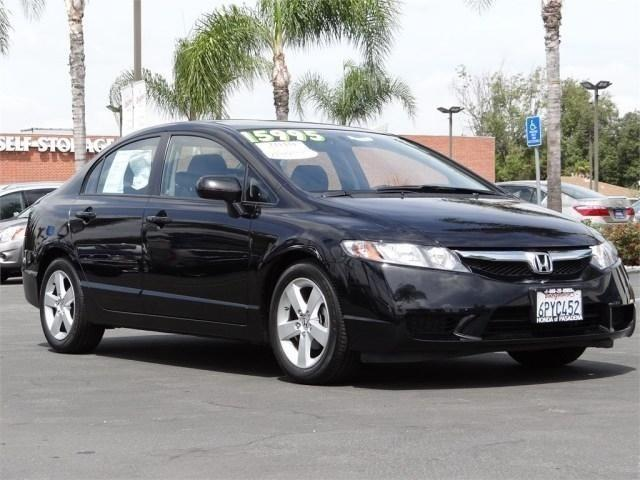 2010 honda civic sdn sedan 4dr auto lx s for sale in pasadena california classified. Black Bedroom Furniture Sets. Home Design Ideas