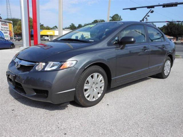 2010 honda civic vp 2010 honda civic vp car for sale in lake city fl 4367382893 used cars. Black Bedroom Furniture Sets. Home Design Ideas