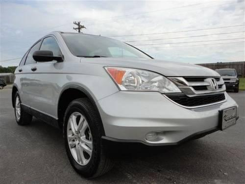 2010 honda cr v suv ex suv for sale in guthrie north for Honda large suv