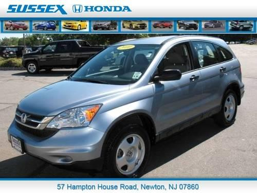 2010 honda cr v suv lx for sale in fredon new jersey classified. Black Bedroom Furniture Sets. Home Design Ideas