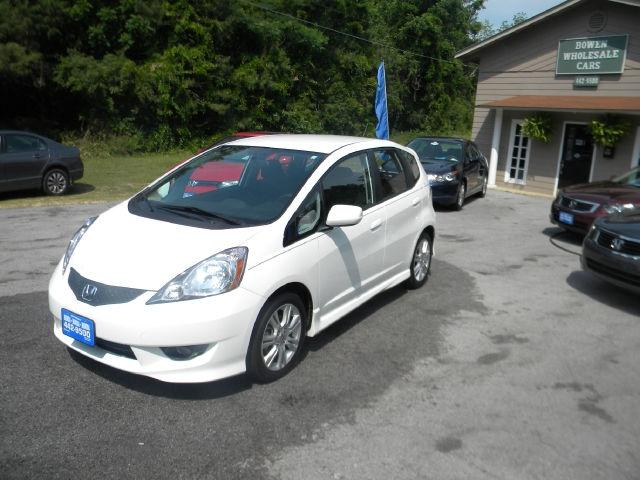 2010 honda fit sport for sale in rainbow city alabama classified. Black Bedroom Furniture Sets. Home Design Ideas
