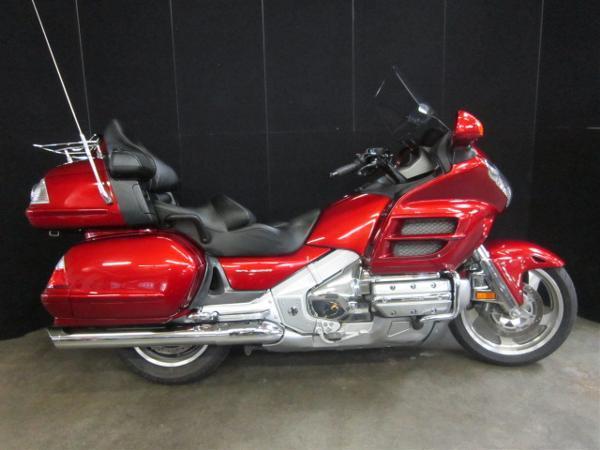 2010 honda gold wing abs gl18hpnam for sale in portland for Honda portland oregon