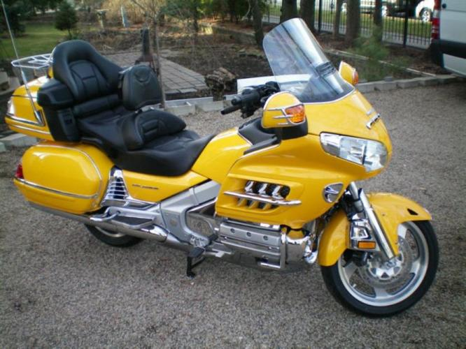 Elk Grove Honda Service >> 2010 Honda Gold Wing for Sale in Chicago, Illinois Classified | AmericanListed.com