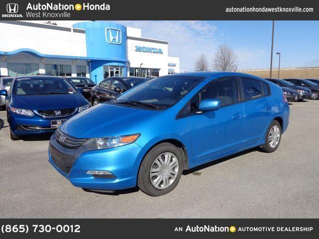2010 honda insight for sale in knoxville tennessee classified. Black Bedroom Furniture Sets. Home Design Ideas
