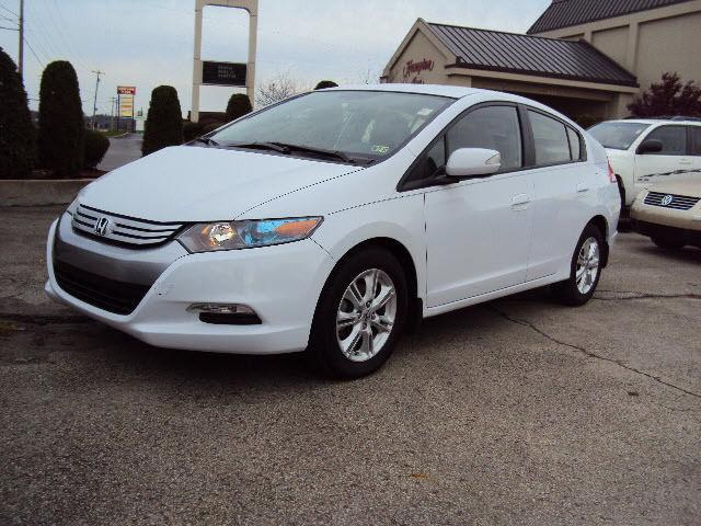 2010 honda insight ex for sale in uniontown pennsylvania classified. Black Bedroom Furniture Sets. Home Design Ideas